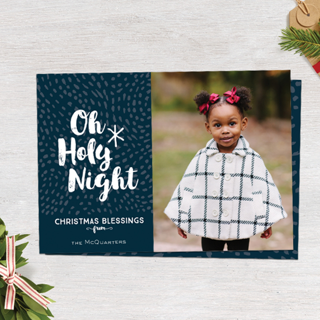 new_holiday_card_designs_oh_holy_night