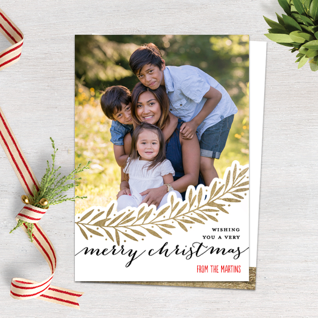new_holiday_card_designs_xmas_sweeping_branch