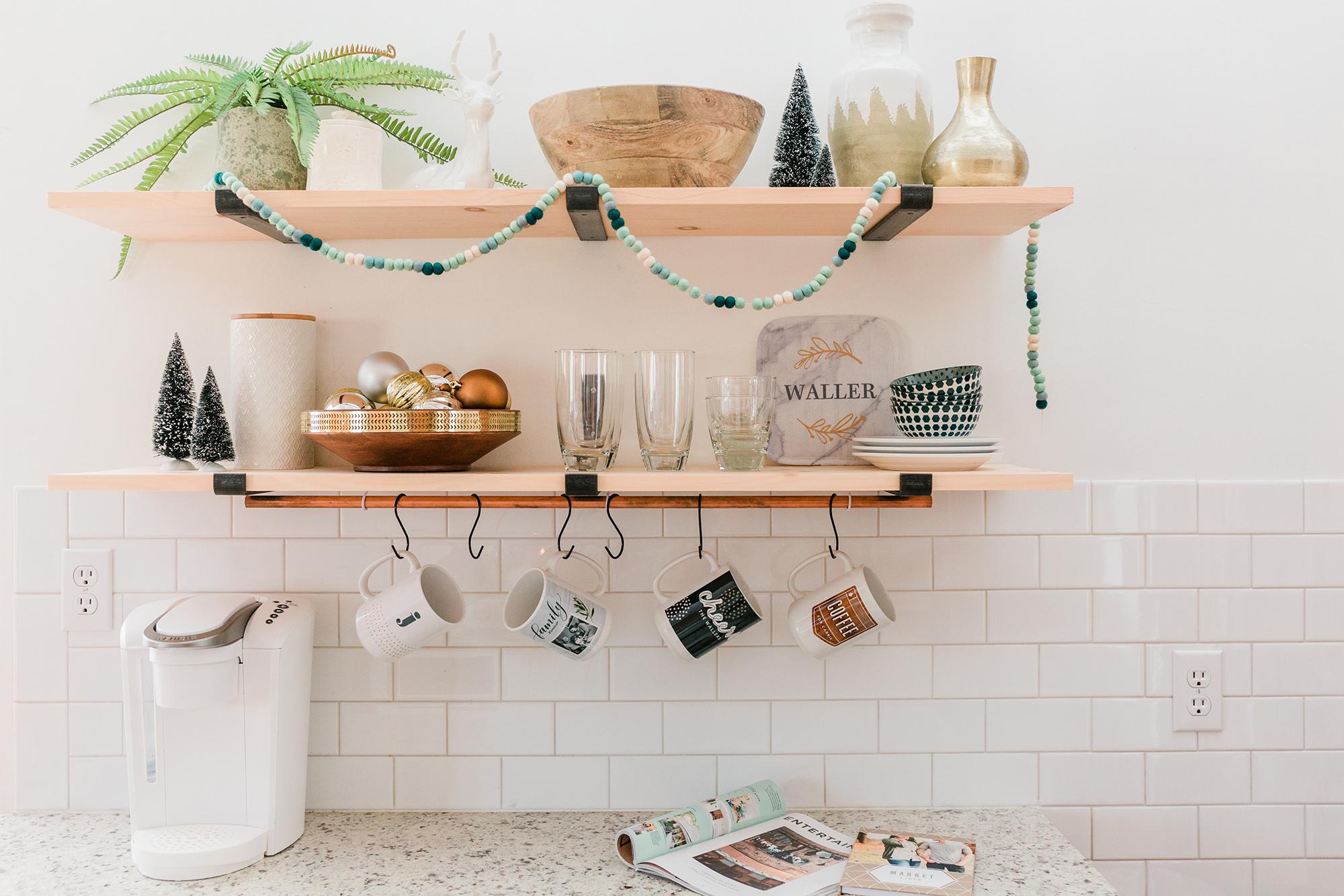 Snapfish Holidays - Dream Green DIY